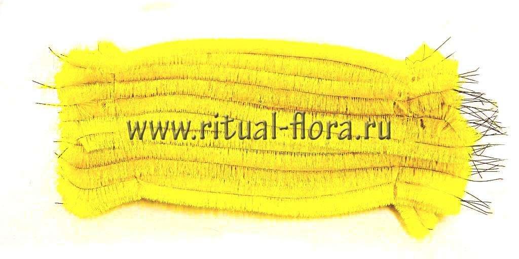 Ерш желтый