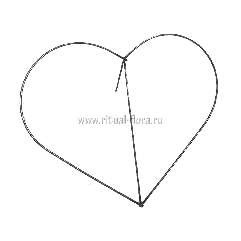 Каркас Поляна Сердце